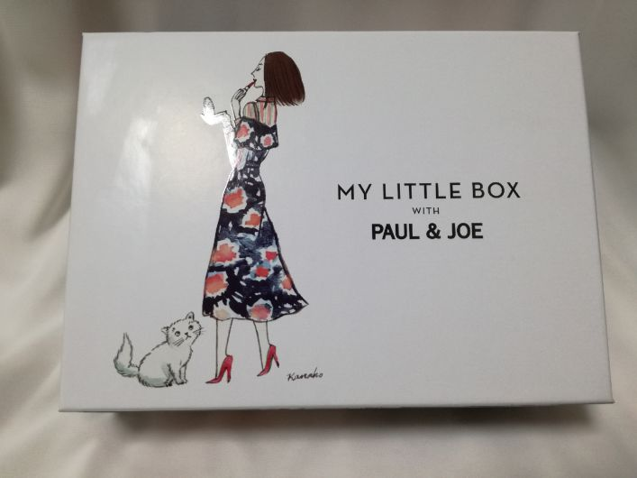 My Little Box PAUL & JOE